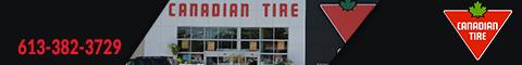 Canadian Tire Gananoque