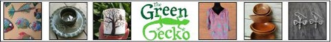 The Green Gecko