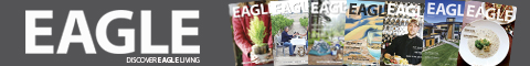 Idaho Media Publishing - Eagle Magazine