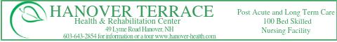 Hanover Terrace Health Care