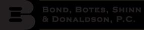 Bond, Botes, Shinn & Donaldson, P.C.