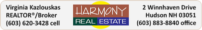 Harmony Real Estate