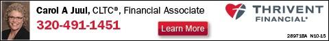 Thrivent Financial - Carol Juul