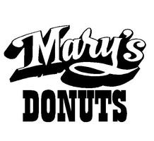 Mary's Donuts