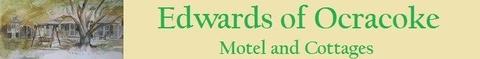 Edwards of Ocracoke - Motel and Cottages