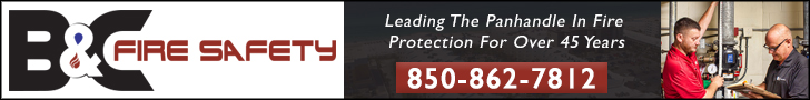 B & C Fire Safety Inc