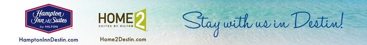 Hampton Inn & Suites Destin, FL