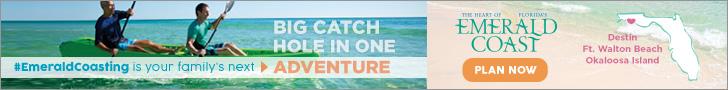Destin-Fort Walton Beach Tourist Development Department