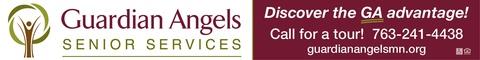 Guardian Angels Senior Services