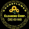Soundflower Cleaning Corp