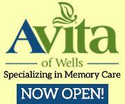 Avita of Wells, Memory Care Community