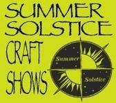 Summer Solstice Craft Shows