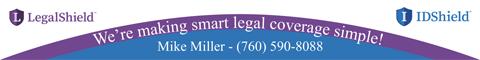 LegalShield - Mike Miller