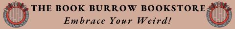 The Book Burrow