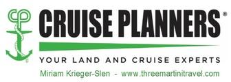 Three Martini Travel, dba Cruise Planners