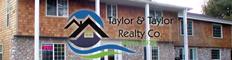 Taylor & Taylor Realty
