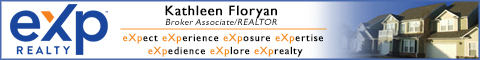 eXp Realty, LLC/Kathleen Floryan, Broker Associate