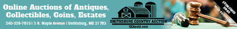 Smithsburg Country Auction