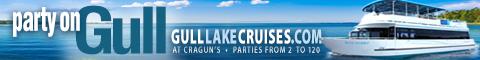 Gull Lake Cruises