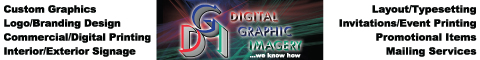 Digital Graphic Imagery Corp