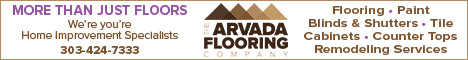The Arvada Flooring Company