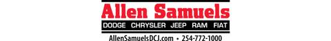 Allen Samuels Dodge Chrysler Jeep Ram Fiat