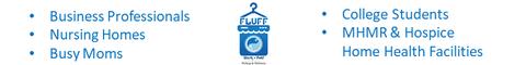 Fluff Wash & Fold