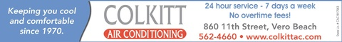 Colkitt Sheet Metal & Air Conditioning, Inc.