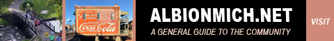 Albion Design & Marketing