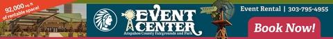 Arapahoe County Fairgrounds & Event Center