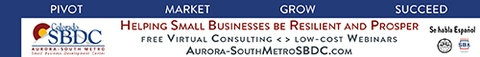Aurora-South Metro Small Business Development Center (SBDC)