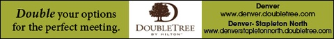 DoubleTree by Hilton Denver-Stapleton North