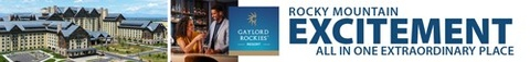 Gaylord Rockies Resort & Convention Center/ Rida Development