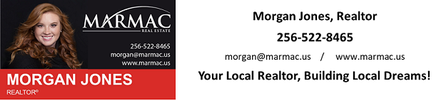 MarMac Real Estate - Morgan Jones