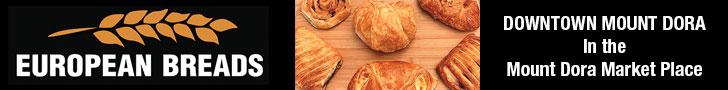 European Breads, Mount Dora Marketplace