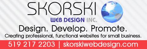 Skorski Web Design Inc