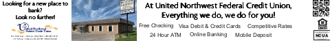 United Northwest Federal Credit Union
