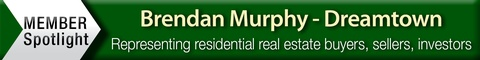 Brendan Murphy - Dreamtown