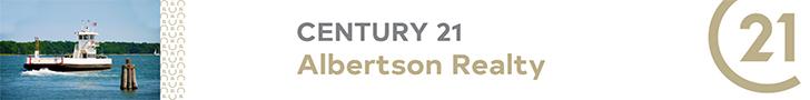 Century 21 Albertson Realty