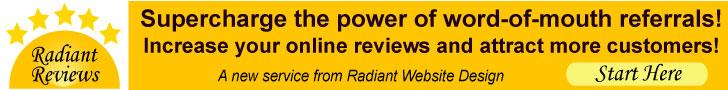 Radiant Website Design, Ltd.