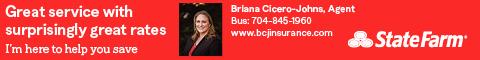 Briana Cicero-Johns State Farm Agency