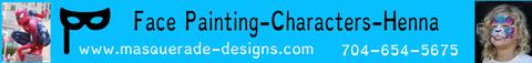 Masquerade Designs LLC