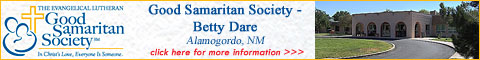 Good Samaritan Society - Betty Dare