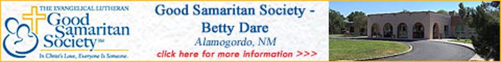Good Samaritan Center- Betty Dare