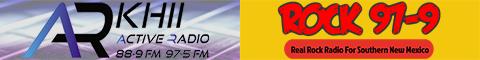 KHII 97.5 FM Alamogordo / 88.9 FM Cloudcroft & KTMN  97.9 FM