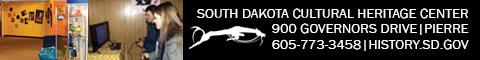 South Dakota Cultural Heritage Center