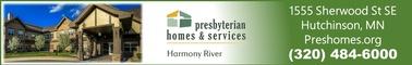 Harmony River Living Center