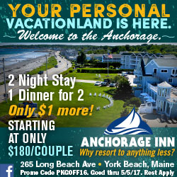 Anchorage Motor Inn