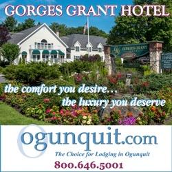 Gorges Grant Hotel & Raspberri's Restaurant