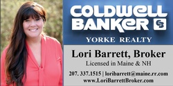 Coldwell Banker Yorke Realty